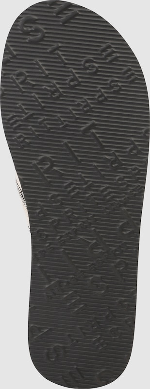 Haltbare Mode Schuhe billige Schuhe ESPRIT | Zehentrenner 'Celine' Schuhe Mode Gut getragene Schuhe 5a6ab0