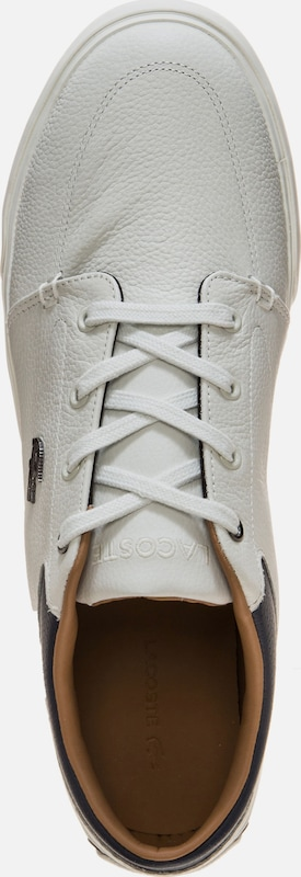 Haltbare Mode Sneaker billige Schuhe LACOSTE | Sneaker Mode 'Bayliss Vulc' Schuhe Gut getragene Schuhe f19642