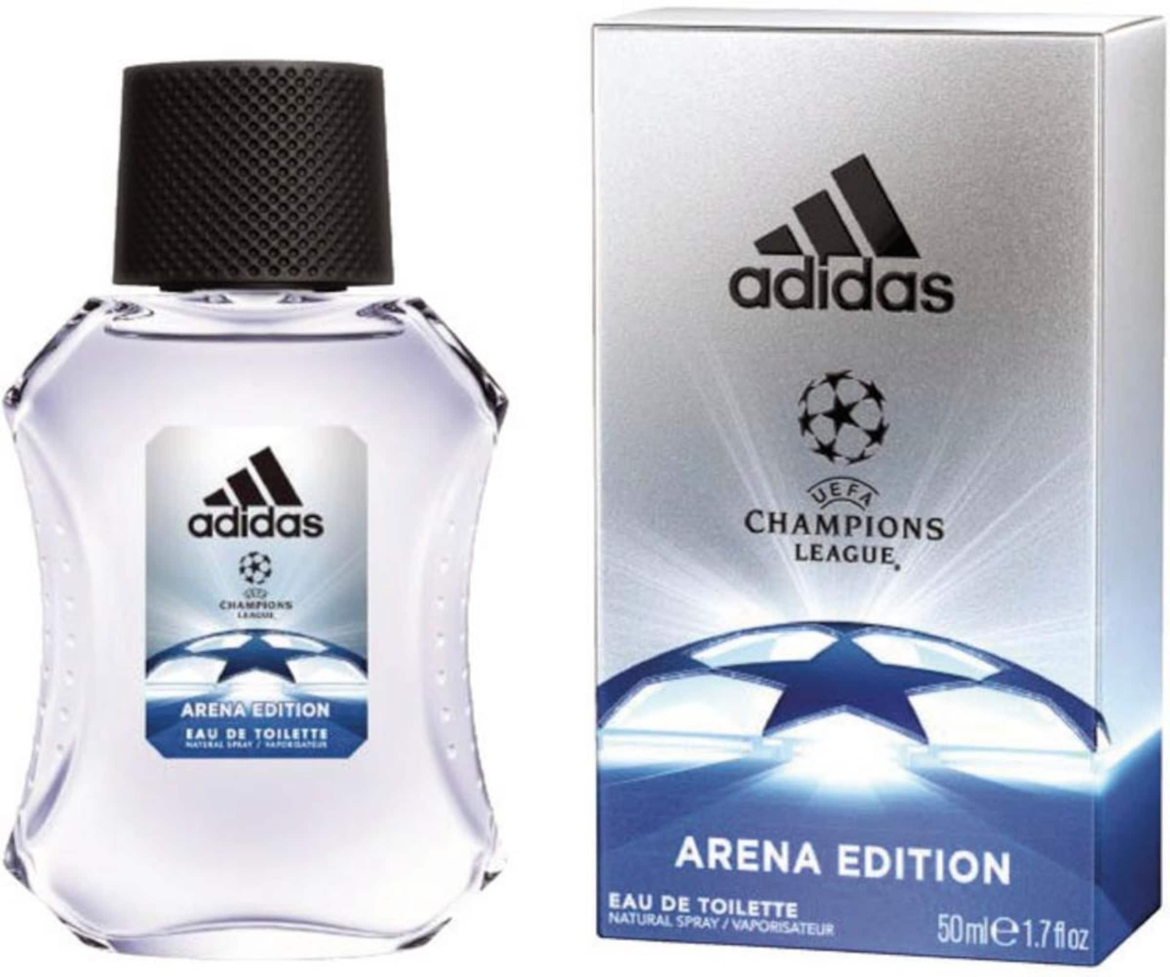 Eau 'champions PastelllilaSchwarz Arena' Performance De Toilette League In Adidas erCoWxdB