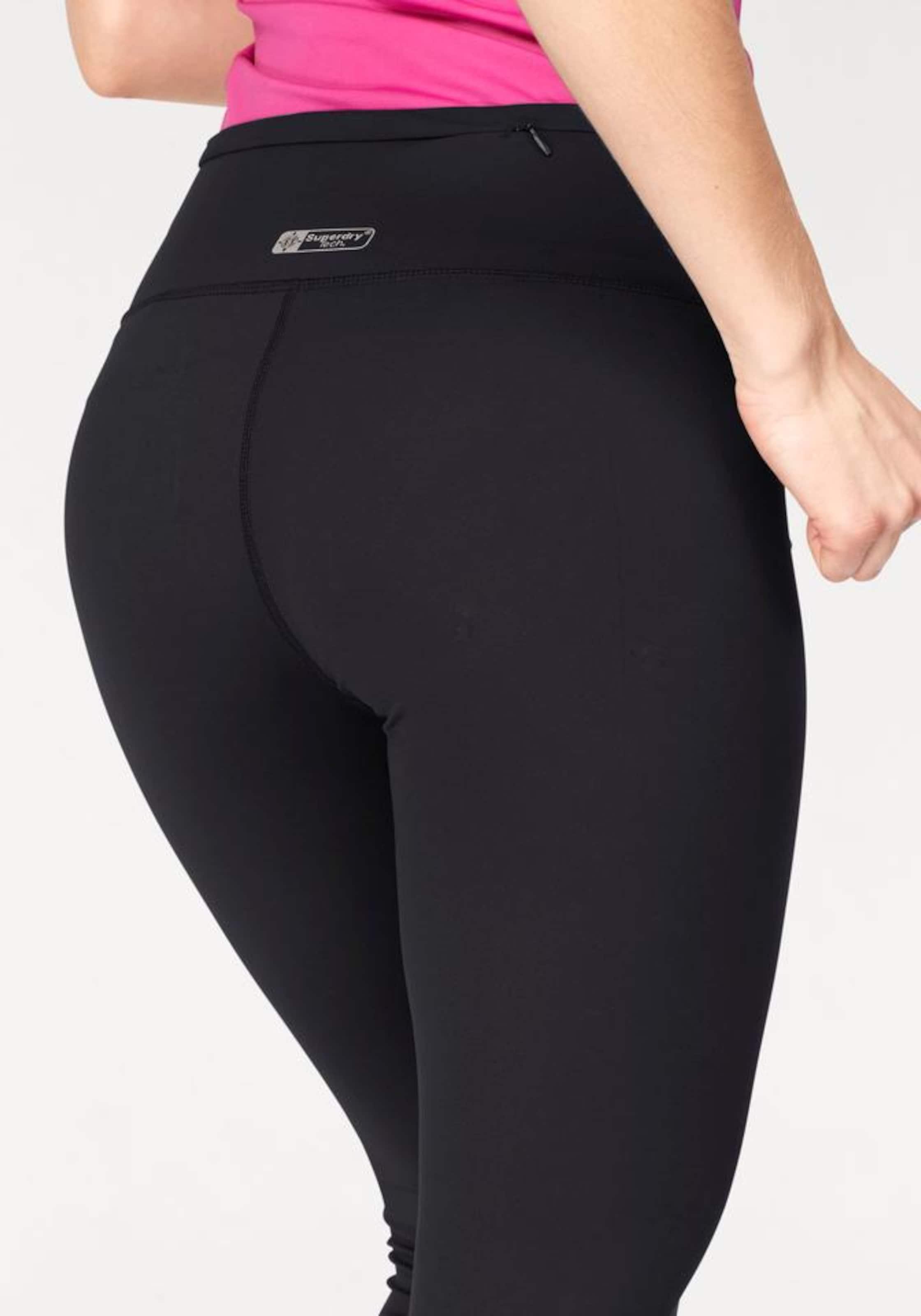 Niedrig Versandkosten Günstig Online Verkauf Größten Lieferanten Superdry Leggings Damen Verkauf 100% Original Verkauf Online-Shop Manchester Online bKnhoan