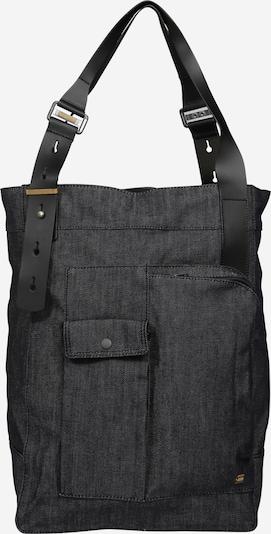 G-Star RAW Nákupní taška 'Claxs' - černá, Produkt