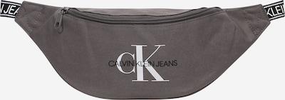 Calvin Klein Jeans Ľadvinka 'Streetpack' - sivá / čierna / biela, Produkt