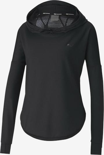 PUMA Sweatshirt 'Studio Lace' in schwarz, Produktansicht