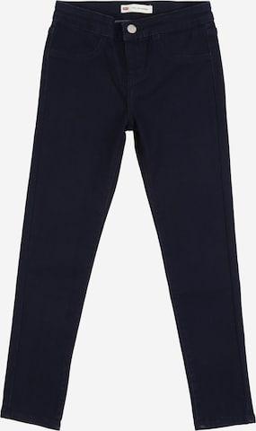 LEVI'S Jeans 'Pull On' i blå