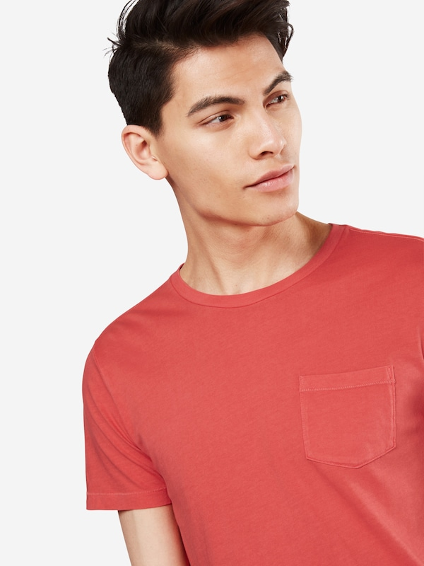 GAP T-Shirt 'SS ESSENTIAL PKT CREW FASHION COLORS'