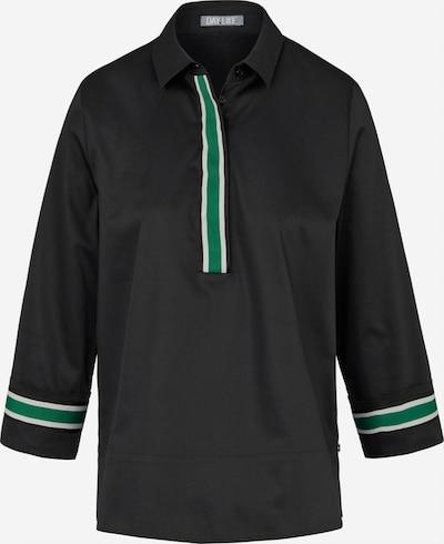 DAY.LIKE Bluse in schwarz, Produktansicht