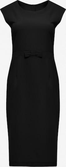 MYMO Kleid in schwarz, Produktansicht