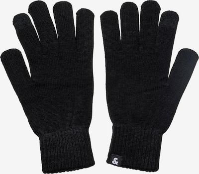 JACK & JONES Prstové rukavice - černá, Produkt