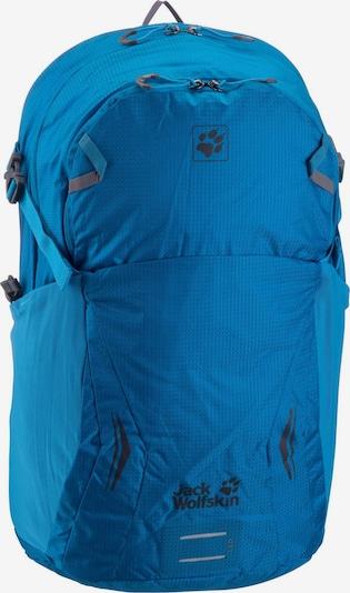 JACK WOLFSKIN Sportrugzak 'Moab Jam 24' in de kleur Blauw / Hemelsblauw / Donkergrijs, Productweergave