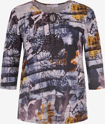 Navigazione Print-Shirt in Mischfarben