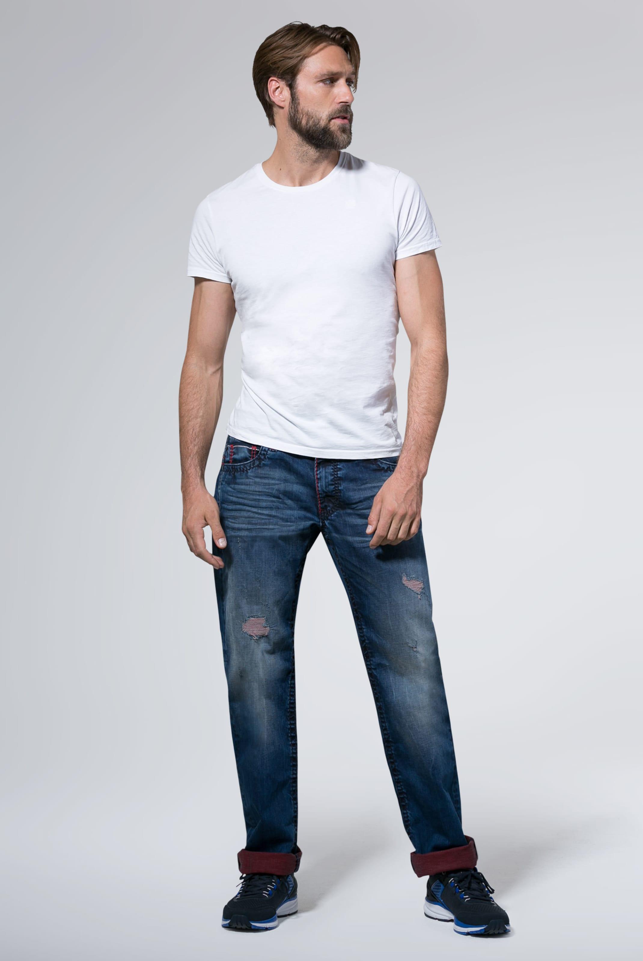 Camp David Jeans Denim In Blue w8n0PkO