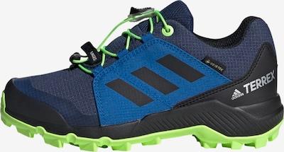 ADIDAS PERFORMANCE Lage schoen in de kleur Blauw / Donkerblauw, Productweergave