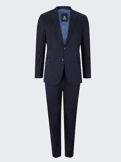 STRELLSON Anzug 'Aron-Maser' in marine, Produktansicht