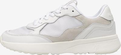 Marc O'Polo Sneakers laag in de kleur Beige / Wit, Productweergave