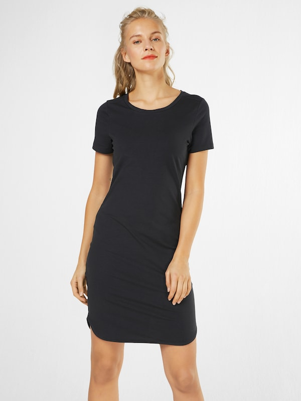 Noisy may langes Shirtkleid