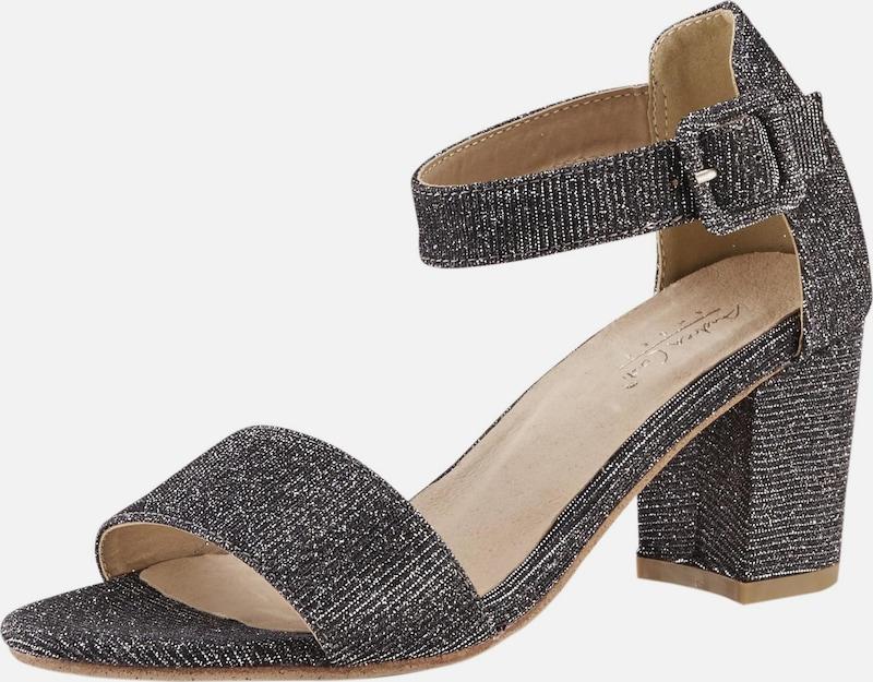 ANDREA CONTI Sandalette Synthetik Billige Herren- und Damenschuhe