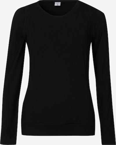 Bebefield Shirt 'Reese' in schwarz, Produktansicht