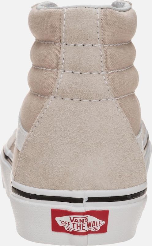 VANS Sk8-Hi Sneaker Damen