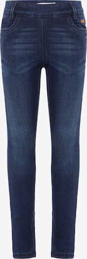 NAME IT Jeggings 'TONJA' in dunkelblau, Produktansicht