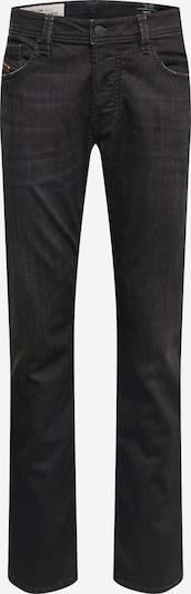 DIESEL Jeans 'Larkee' in black denim, Produktansicht