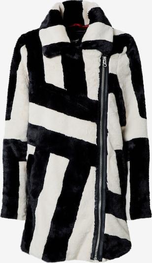 Maze Jacke 'Santee' in beige / schwarz, Produktansicht