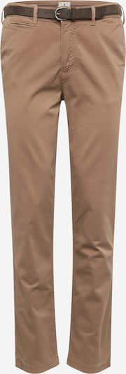 JACK & JONES Chino in de kleur Donkerbeige, Productweergave