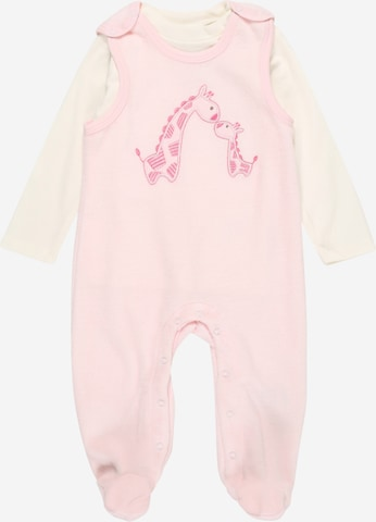 JACKY Set in Pink