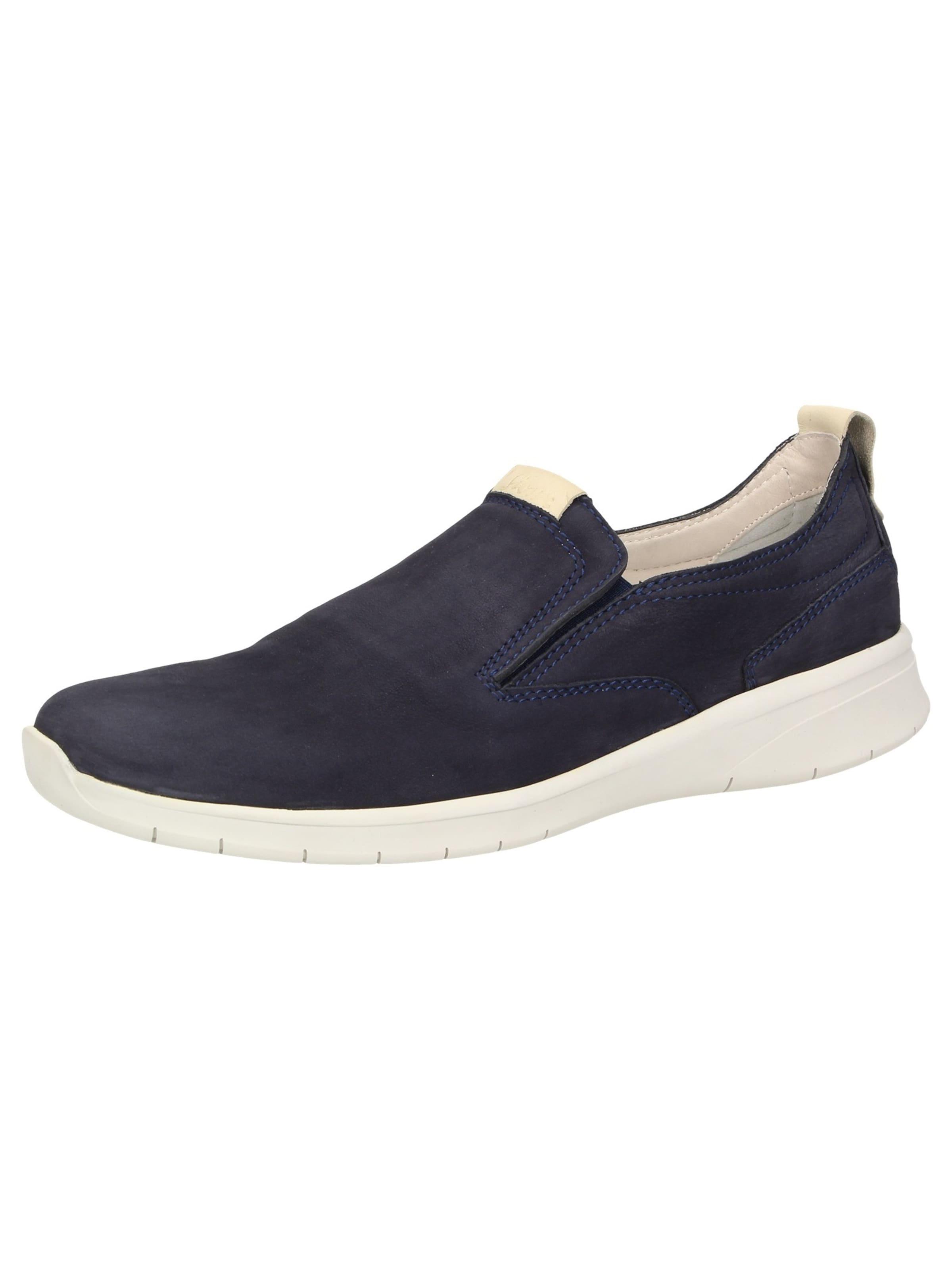 SIOUX Slipper Heimito-701-XL Verschleißfeste billige Schuhe
