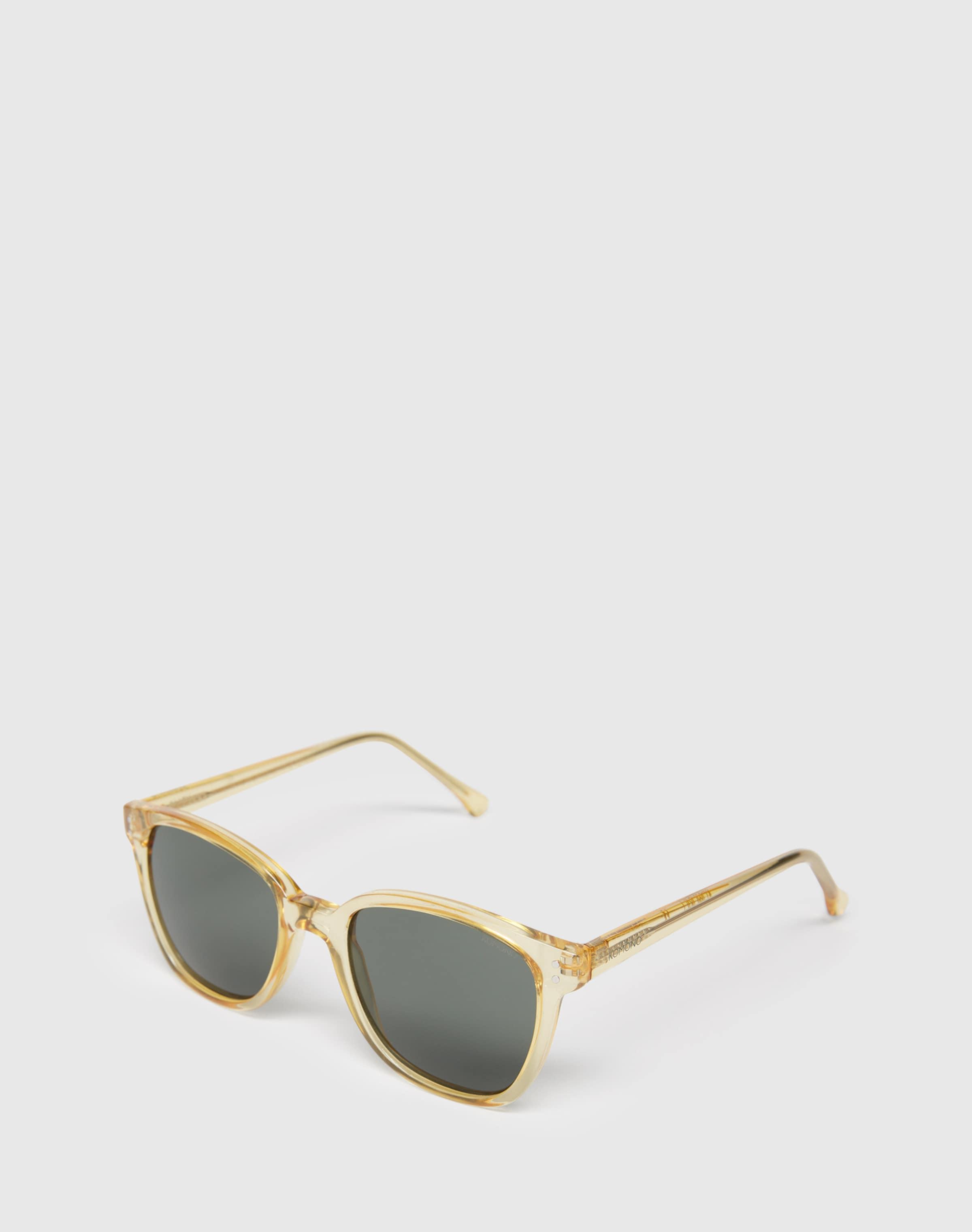 Komono Sonnenbrille 'RENEE' Billig Verkaufen Mode Auslass Zahlung Mit Visa Großhandelspreis Online Mode Online 5945ZmjwJ3