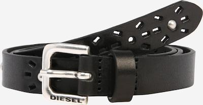 DIESEL Opasek 'B-PERSS' - černá, Produkt