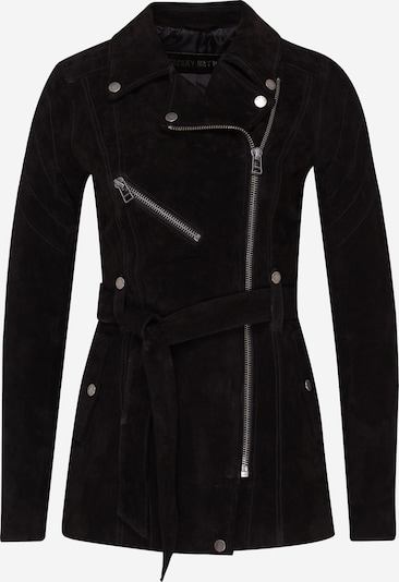 FREAKY NATION Between-season jacket 'Modern Times' in black, Item view