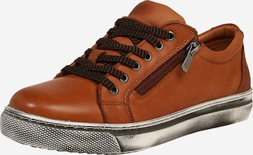 COSMOS COMFORT Sneakers in Brown