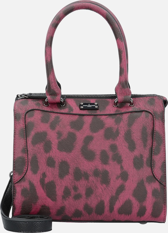 PAULS BOUTIQUE LONDON Hunter Schultertasche 21 cm