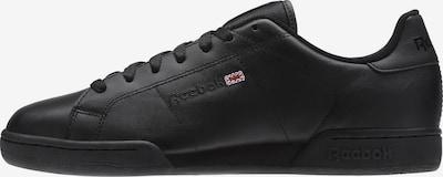 Reebok Classics Sneakers laag 'NPC II' in de kleur Zwart, Productweergave