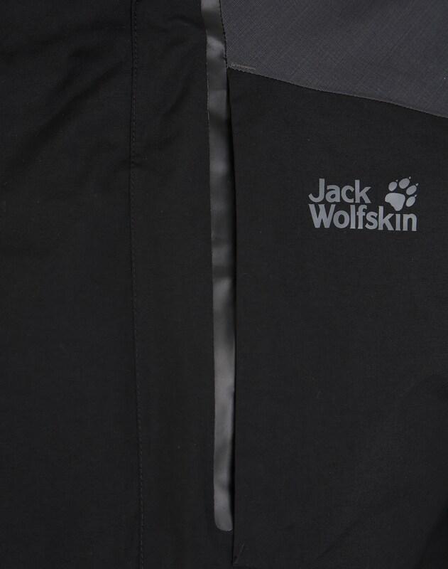 JACK WOLFSKIN 3-1-Funktionsjacke 'Viking Sky'
