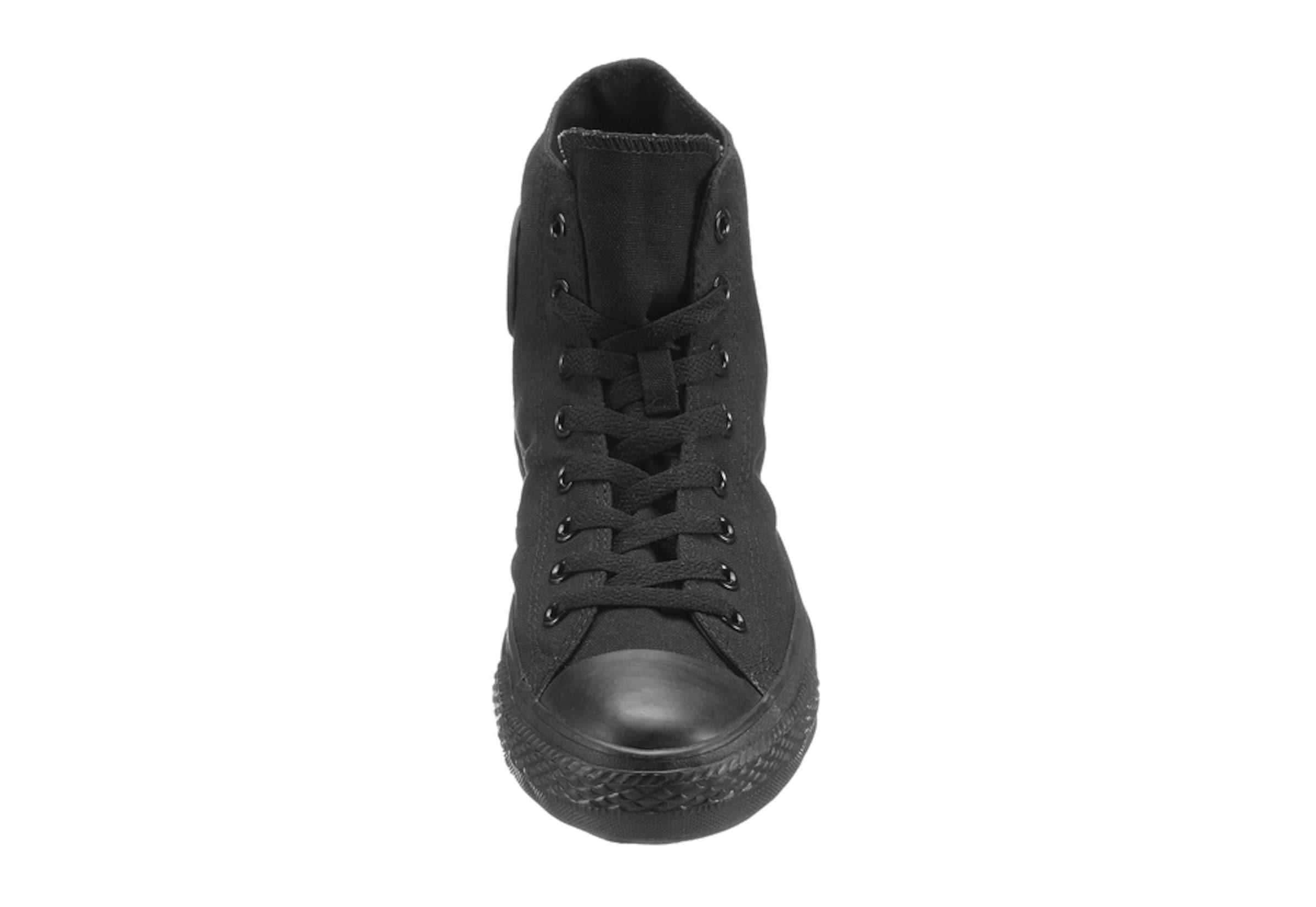 'ctas' High Sneaker In Schwarz Converse qVSMpzU