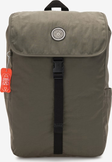 KIPLING Rucksack 'Boost-It Winton' in khaki, Produktansicht