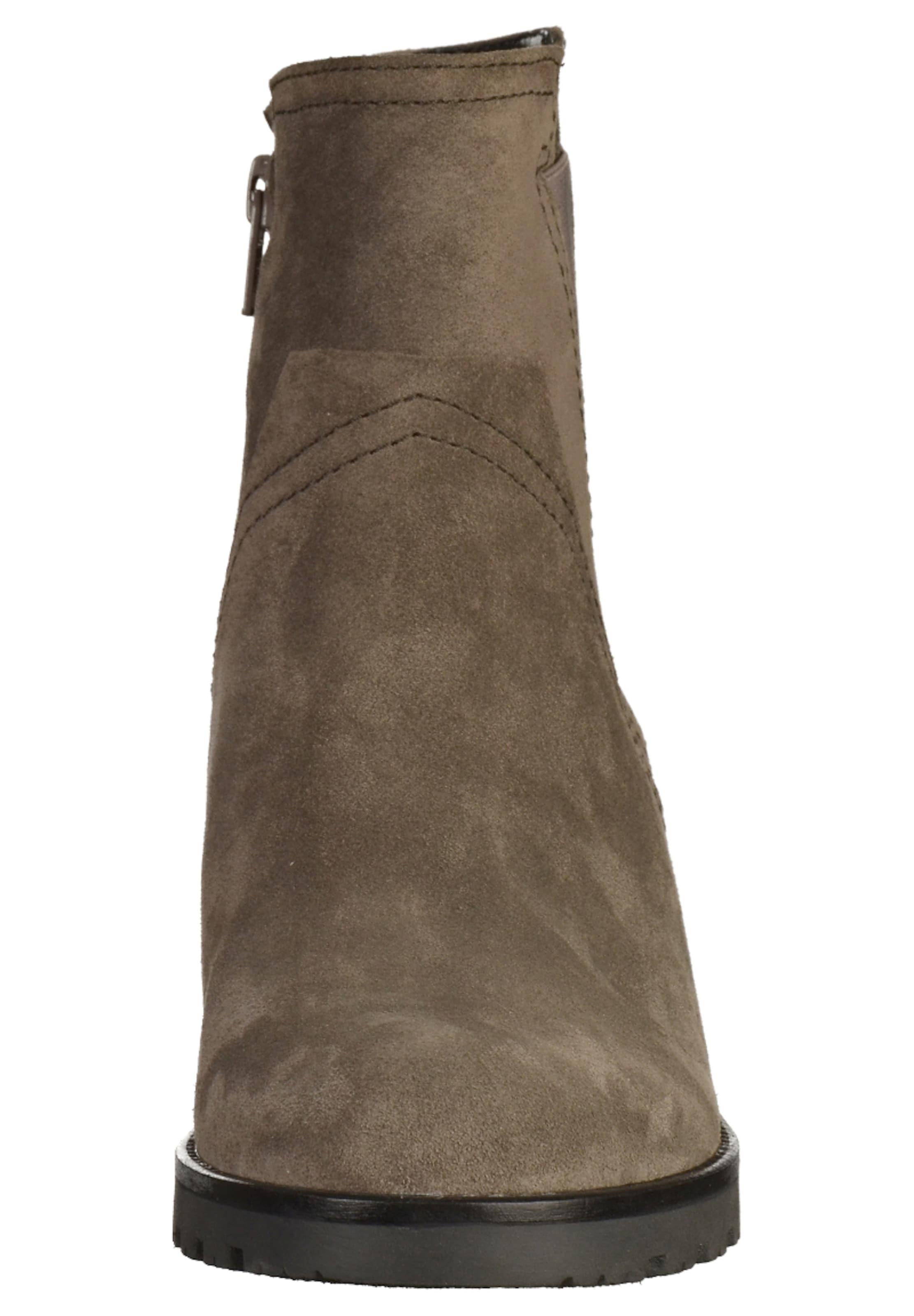 GABOR Stiefelette Stiefelette Stiefelette Leder Billige Herren- und Damenschuhe 388f00