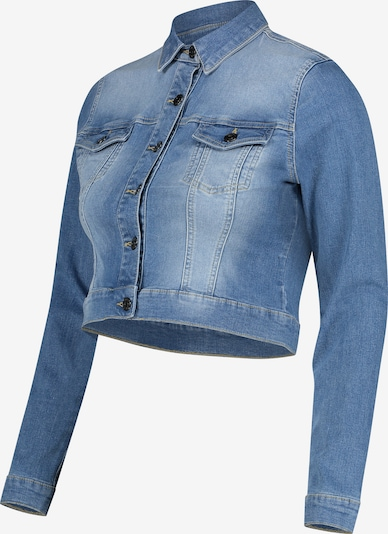 Noppies Jeansjacke 'Baukje' in blue denim, Produktansicht