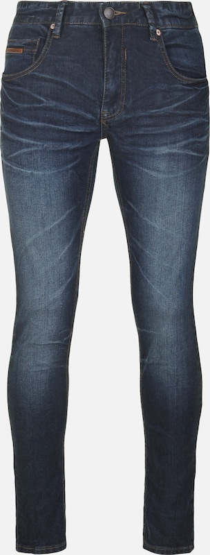 SHINE ORIGINAL Jeans 'WYATT DROP CROTCH SLIM FIT'