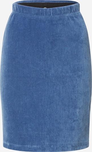 MOSS COPENHAGEN Sukňa 'Florina' - modré, Produkt