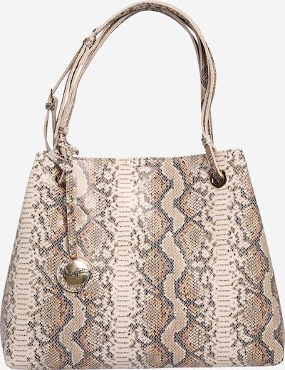 barna / vegyes színek / fehér BUFFALO Shopper táska, Termék nézet