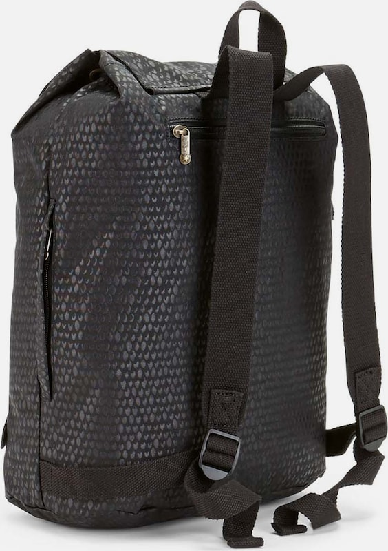 KIPLING Fundamental Embossed Rucksack 42 cm