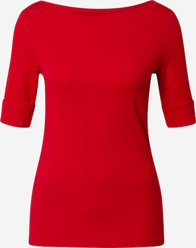Lauren Ralph Lauren Tričko 'Judy' - červená, Produkt