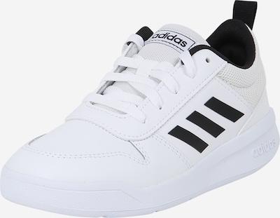 ADIDAS PERFORMANCE Sportschuh 'TENSAUR' in schwarz / weiß, Produktansicht