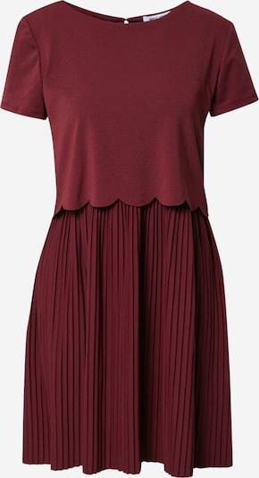 ABOUT YOU Jurk 'Dinah' in de kleur Rood, Productweergave