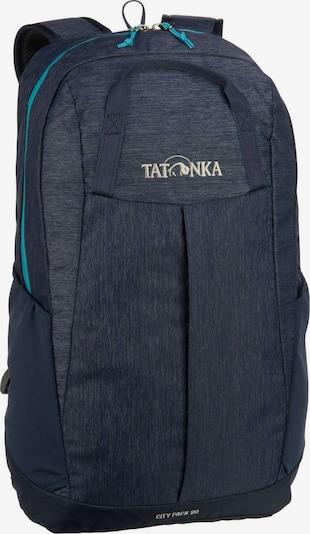 TATONKA Rucksack / Daypack ' City Pack 20 ' in himmelblau, Produktansicht