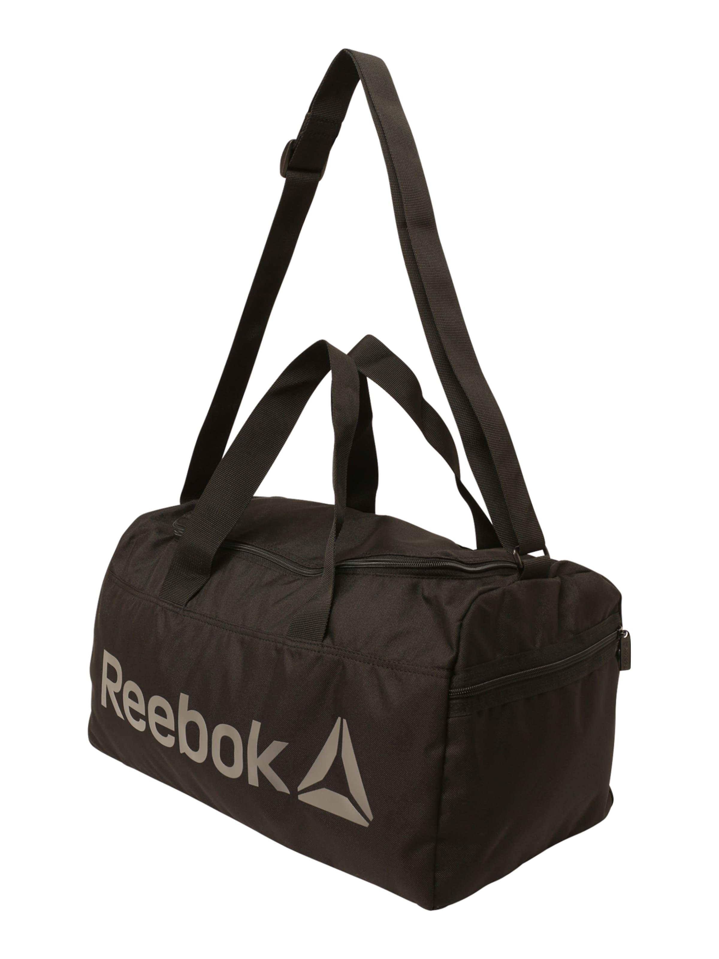 Reebok Schwarz Reebok Reebok Sporttasche In Reebok In Sporttasche In Sporttasche Schwarz In Schwarz Sporttasche QdtrshC