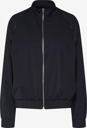 Calvin Klein Sweatshirt 'FUNNEL' in de kleur Zwart, Productweergave