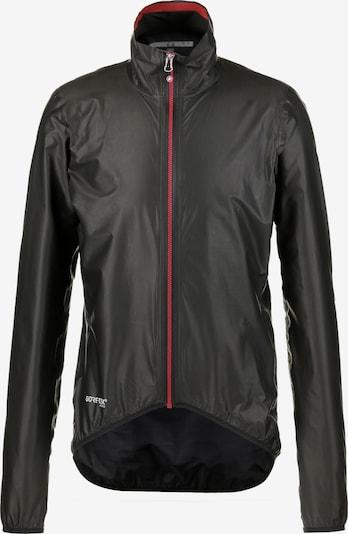 CASTELLI Fahrradjacke 'IDRO 2 GORE-TEX®' in schwarz, Produktansicht